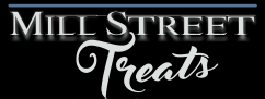 Mill Street Treats Logo